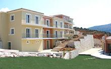 Foto Hotel Petani Bay in Petani ( Kefalonia)